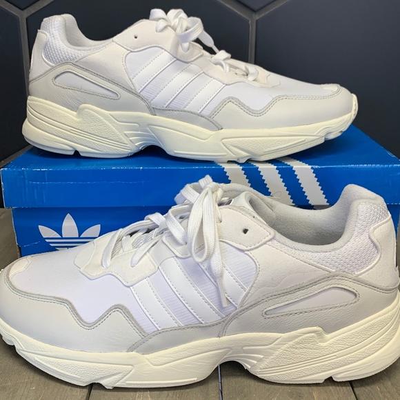 New Adidas Originals Yung 96 Triple